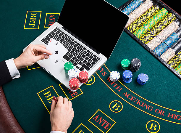 Analyst: Covid-19 Possibly More States To Legalize Online Casino