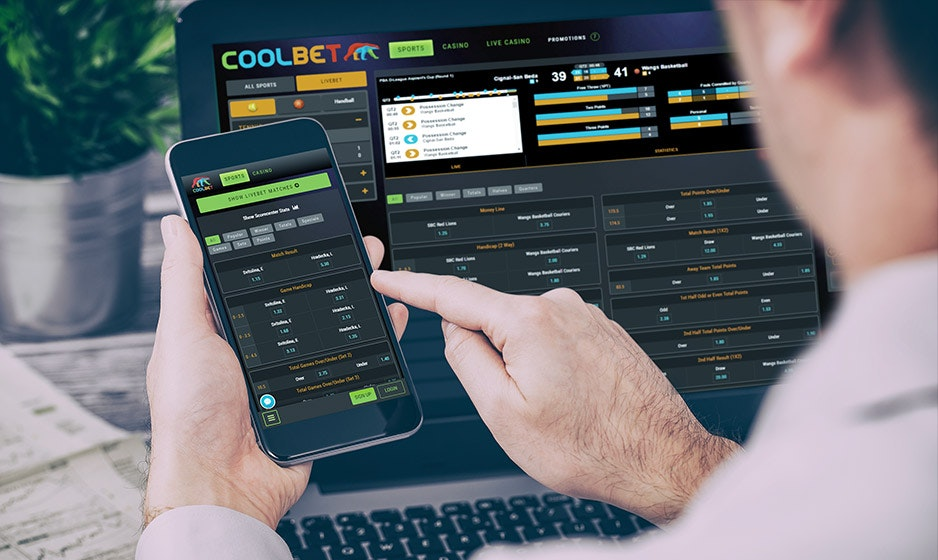 Any kind of PA online Betting casino website