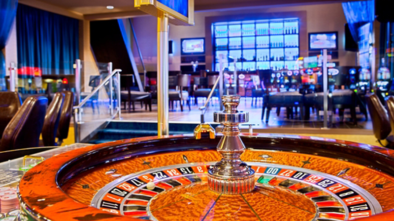 Finest USA Casinos For Online Slots 2020