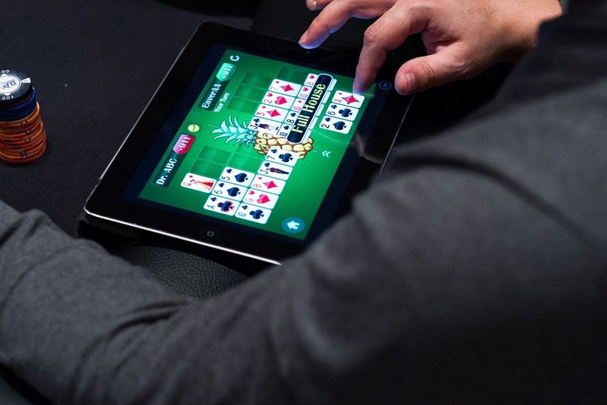 Play Poker Online Discover The Best Kind Entertainment