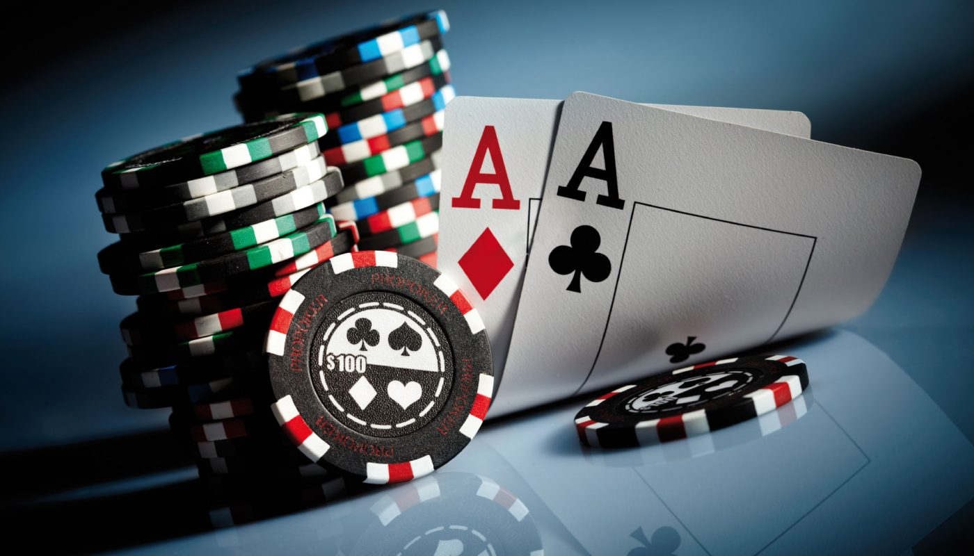 Here's How to Play on the Most Trusted Idn Poker Gambling Site