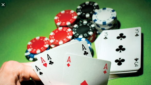 Music Playlist You Need While Playing Poker - Betting
