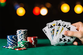 Your Guide To Produce A Thorough Online Casino Player