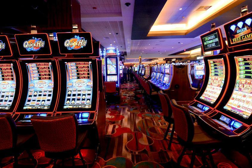 Obtain Wonder Provides With Online Slot Machine