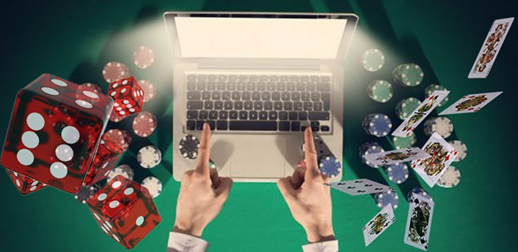 Casino Poker Bet Online Down Payment Incentive
