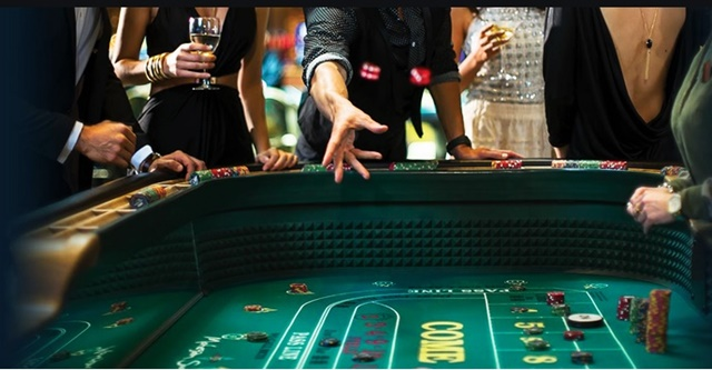 Canada casino: Locate The Ideal Online Casino For You!