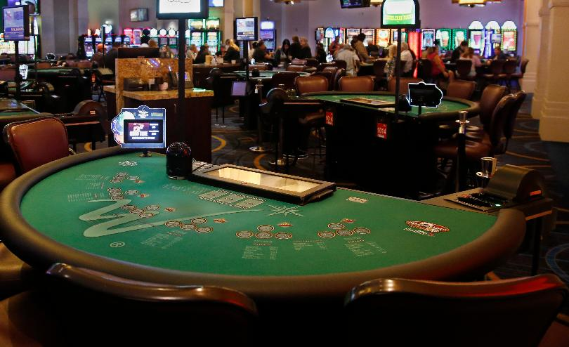 What You Possibly Can Be Taught From Invoice Gates About Online Casino
