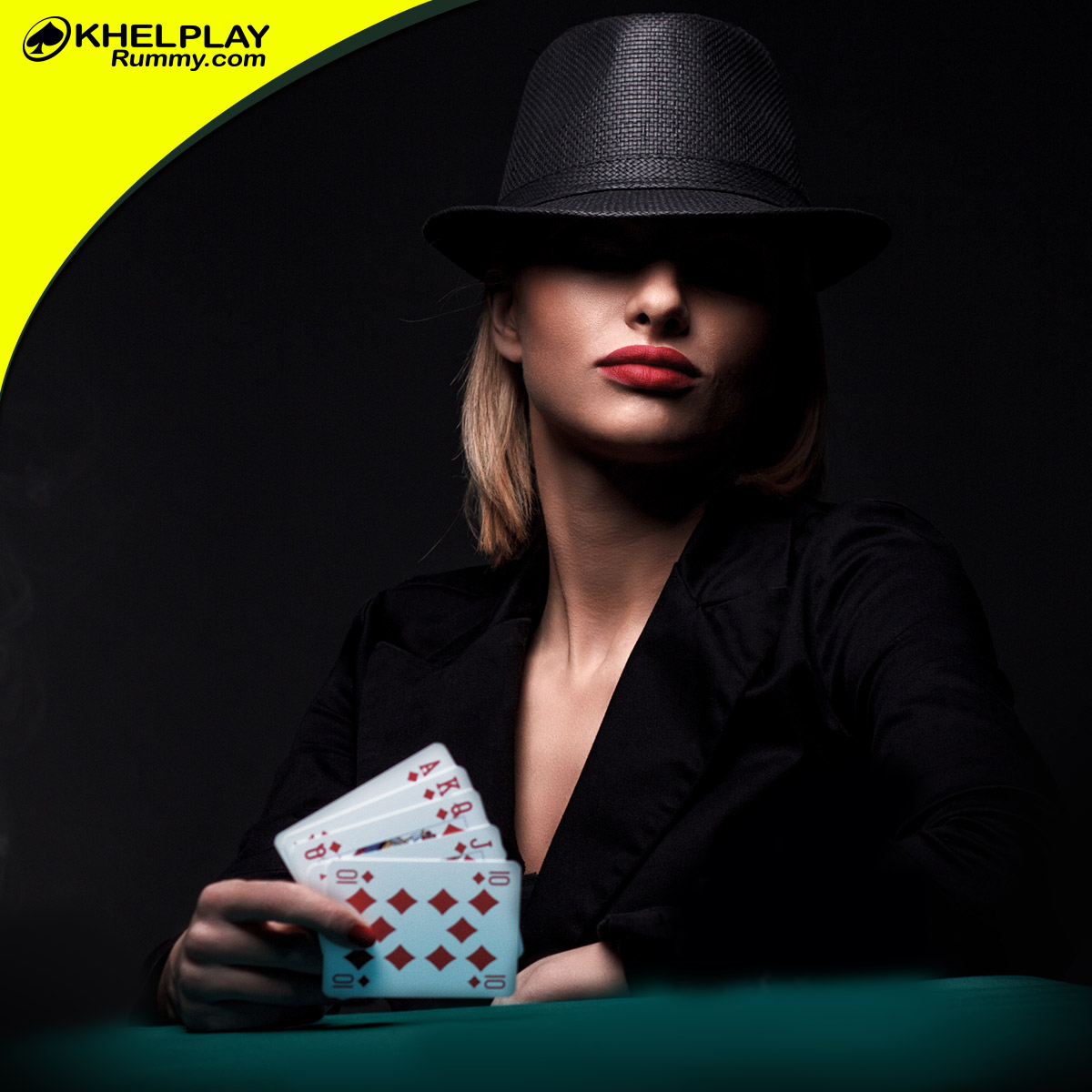 Simple Ways to Know How to Play Rummy on the Internet