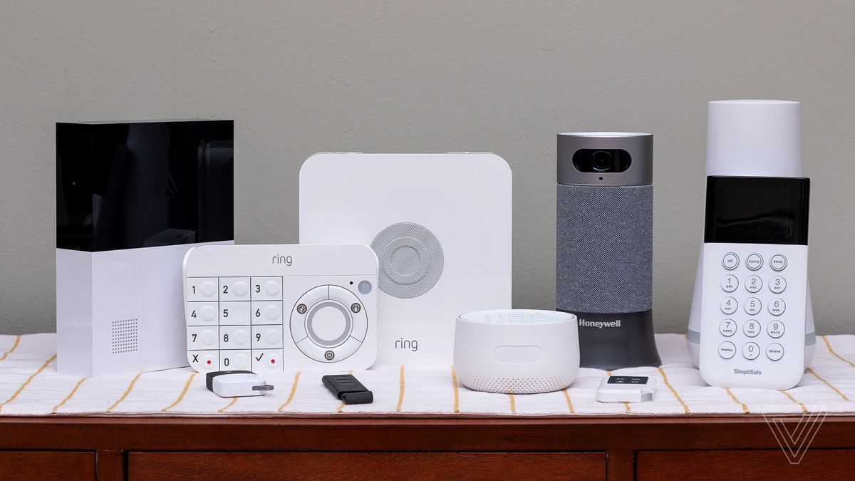 Apartment Security System DIY Tips