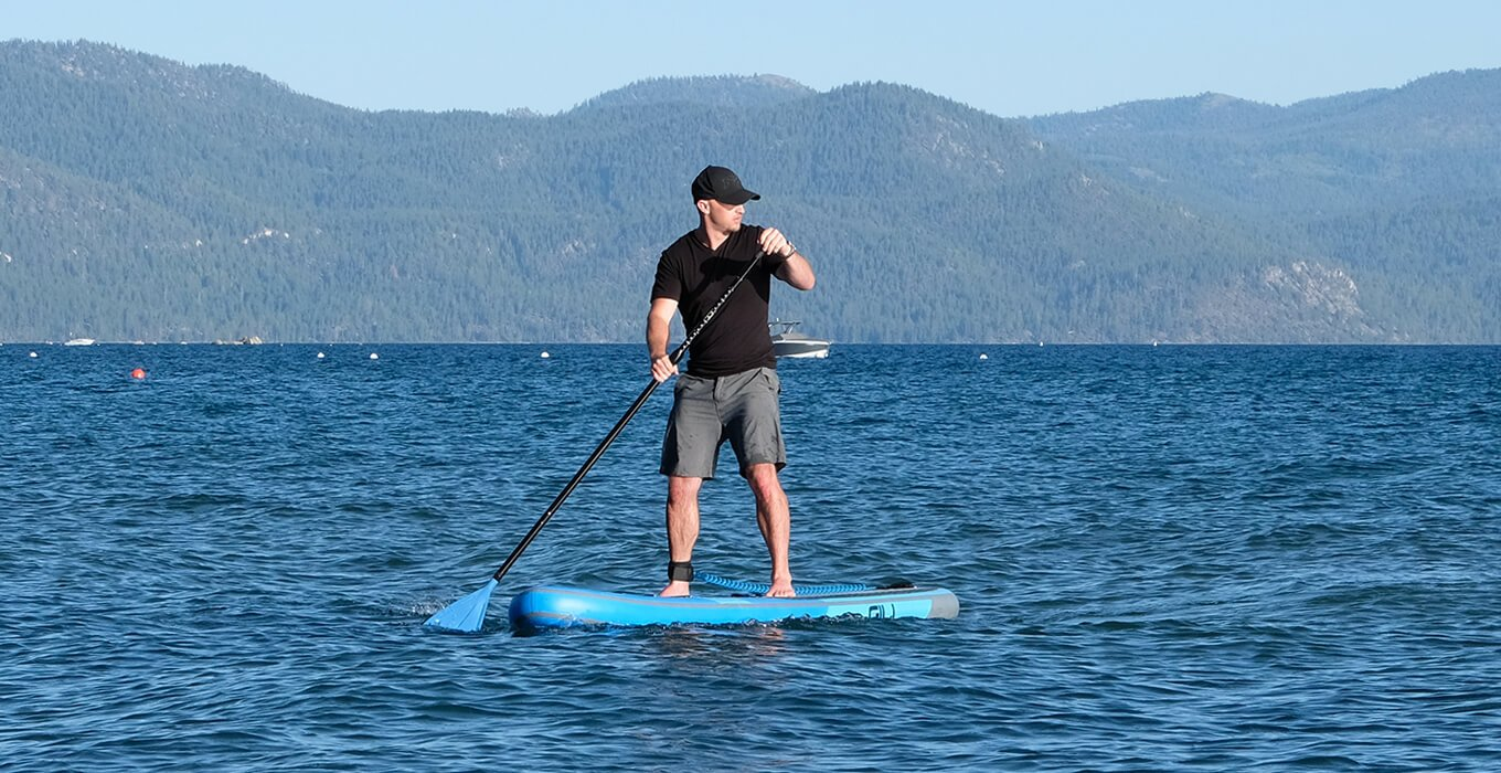 7 Humorous Inflatable Paddle Board Estimates