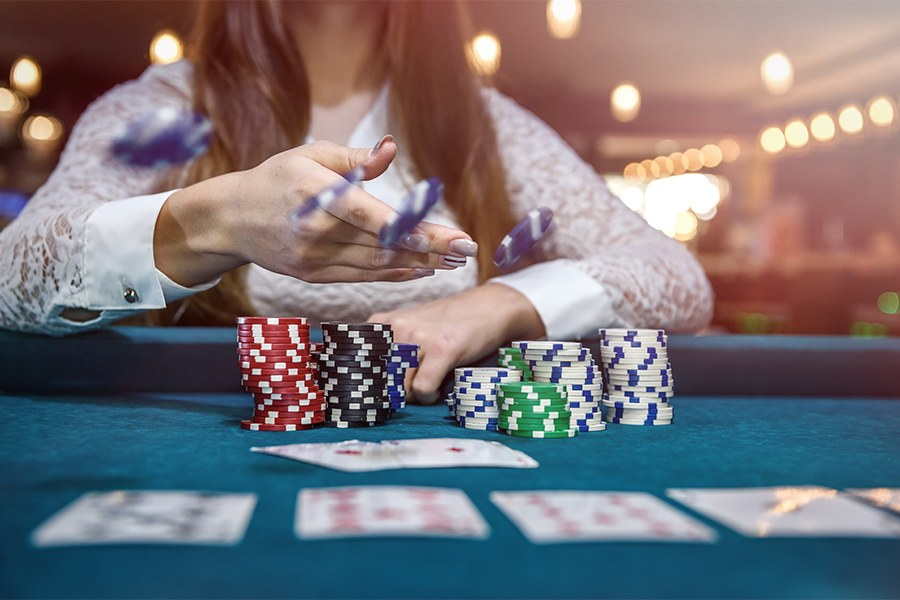Eliminate Gambling As Soon As And Also For All