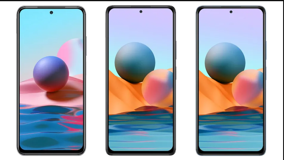 Redmi Note 10 Pro Never Ends, Unless