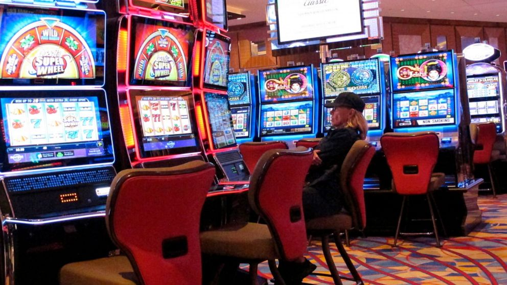 Four Days To Bettering How You Casino