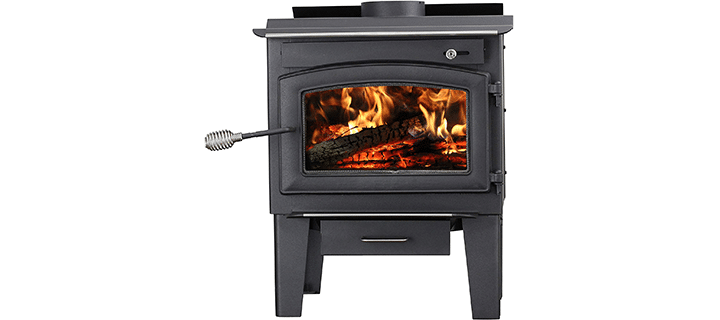How We Made Wood Burning Stove Final Month