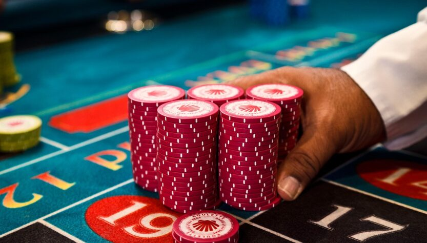 Are Poker Tips Making Me Rich?