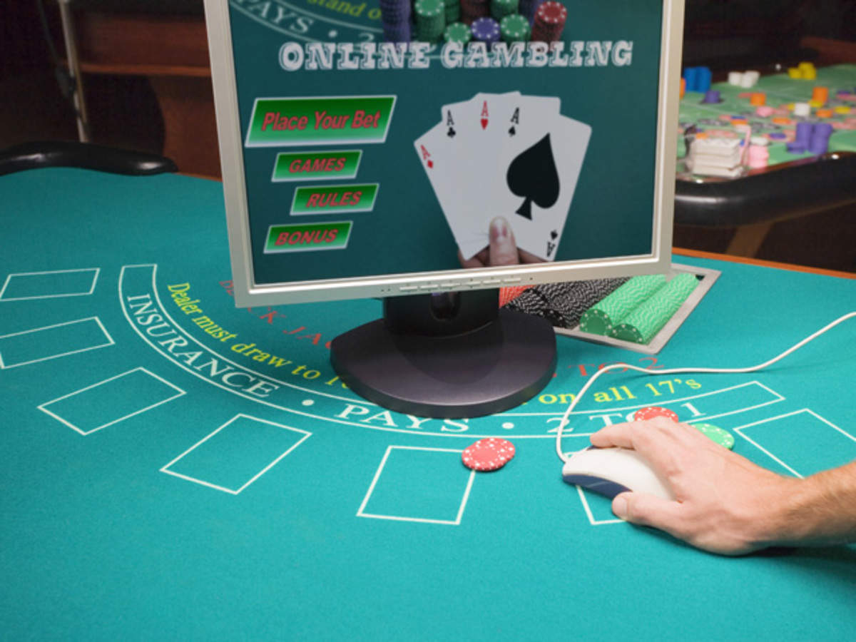 Issues In Widespread With Casino
