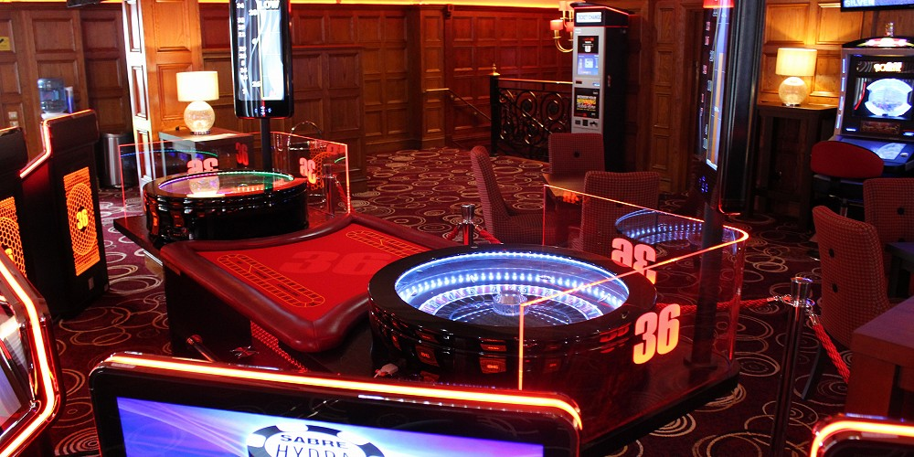 DIY Gambling Ideas You will have Missed