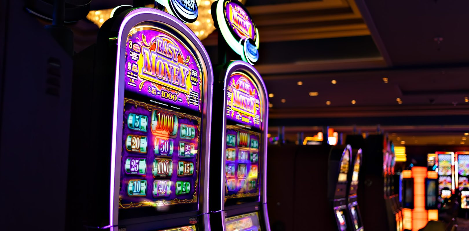 Five Ways To Guard Against Casino