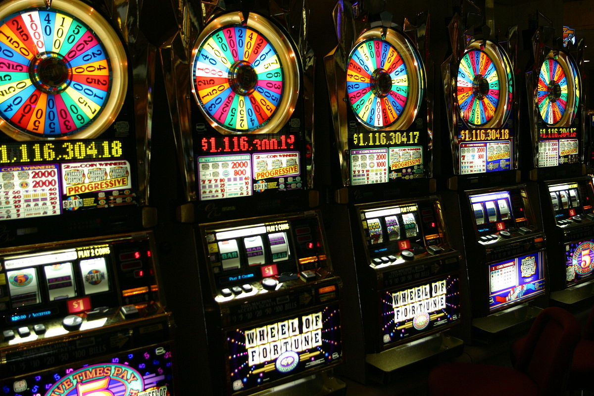 SuperEasy Ways to Study All the things about Casino