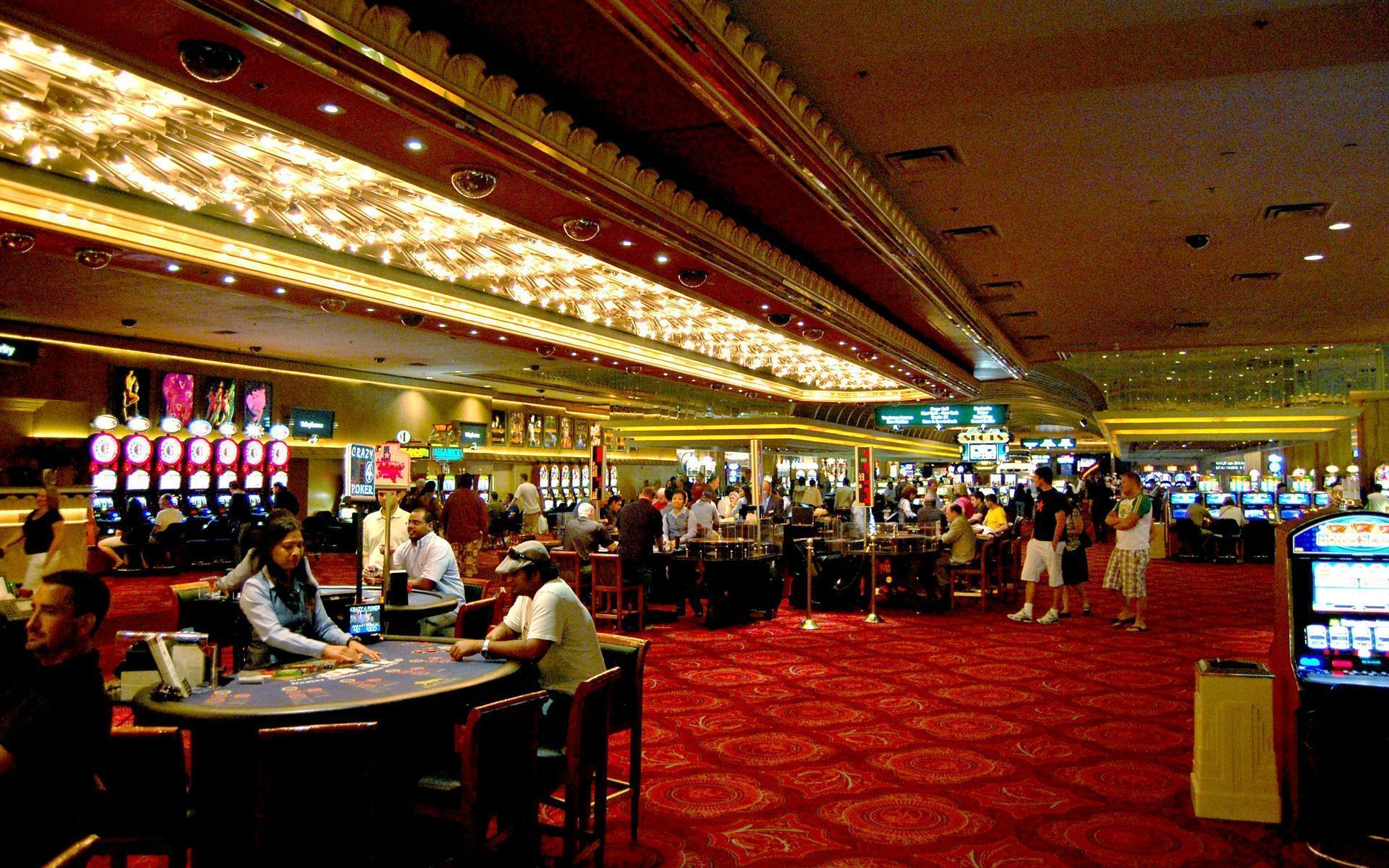 Have You Heard Of The Online Casino What's The 'Effect' Or 'Impact
